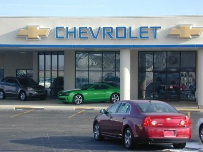 Bud's Chevrolet Buick Image 2