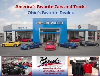 Bud's Chevrolet Buick Image 5