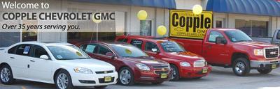 Copple Chevrolet GMC Image 1
