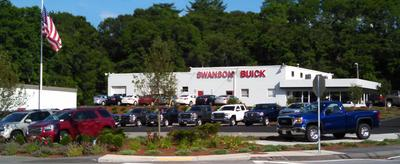 Swanson Buick GMC Image 1