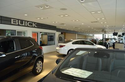Sweeney Chevrolet Buick GMC Image 1