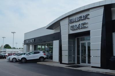 Sweeney Chevrolet Buick GMC Image 3