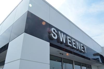 Sweeney Chevrolet Buick GMC Image 4