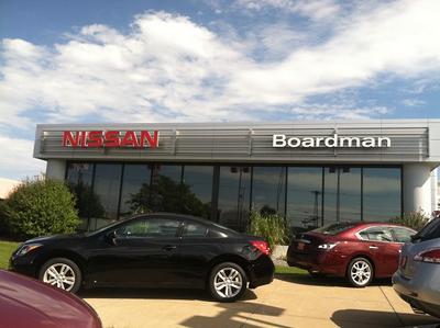 Boardman Nissan Image 2