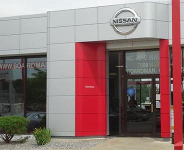 Boardman Nissan Image 3