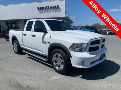 RAM 1500 2017 for Sale in Pittsfield, MA