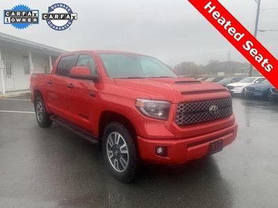 Toyota Tundra 2020 for Sale in Pittsfield, MA