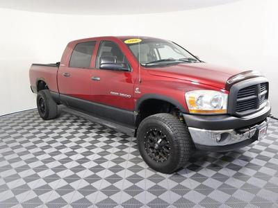 Dodge Ram 2500 2006 for Sale in Waterloo, IA