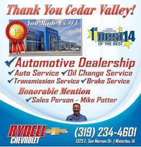 Rydell Chevrolet Image 3
