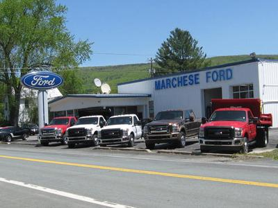 Marchese Ford, Inc. Image 1