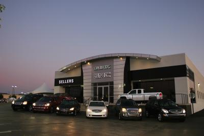 Sellers Buick GMC Image 1