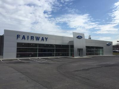 Fairway Ford Image 1