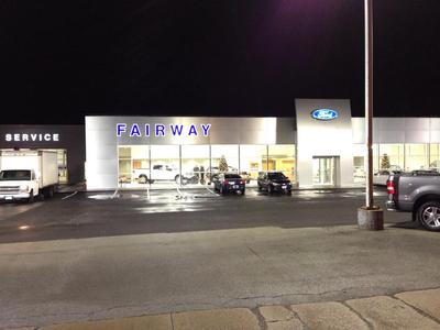 Fairway Ford Image 2
