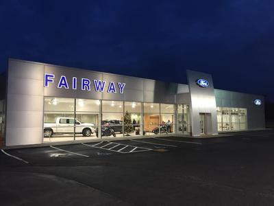 Fairway Ford Image 4