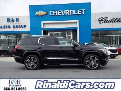 GMC Acadia 2018 for Sale in Schuylkill Haven, PA