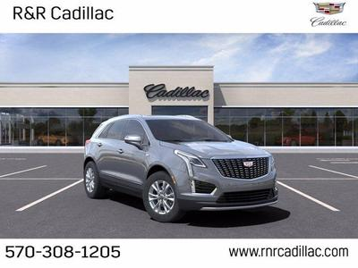 Cadillac XT5 2021 for Sale in Schuylkill Haven, PA