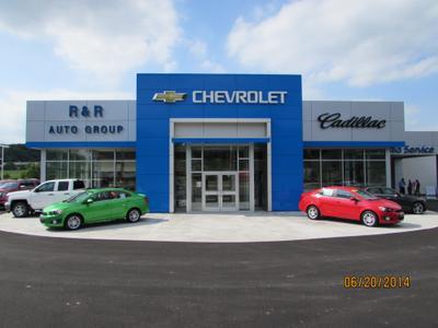 R & R Auto Group Image 5