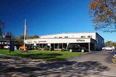 O'Hara Motors Image 1