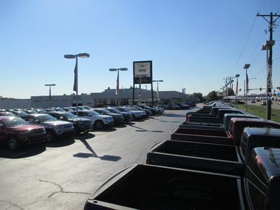 Kimberly Car City Image 1