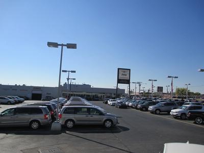 Kimberly Car City Image 2