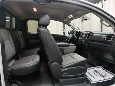 Nissan Titan 2017 for Sale in Middlebury, CT