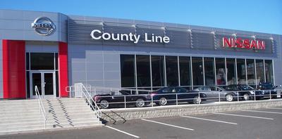 County Line Nissan Image 1