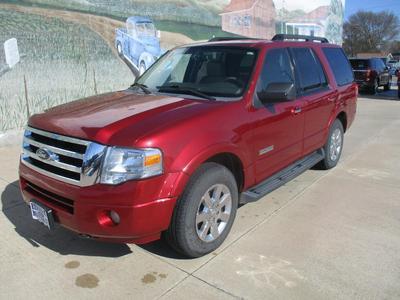 Ford Expedition 2008 a la venta en Kenesaw, NE