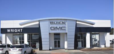 Wright Buick GMC Image 4
