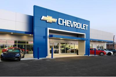 Phillips Chevrolet Of Lansing In Lansing Including Address Phone Dealer Reviews Directions A Map Inventory And More