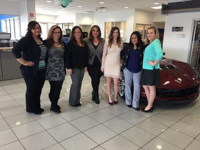 Phillips Chevrolet of Lansing Image 3