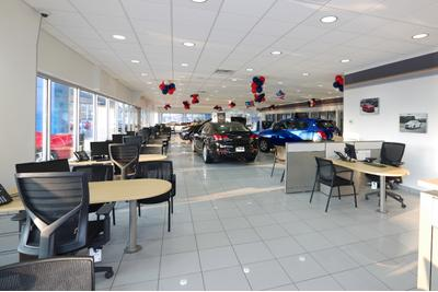 Phillips Chevrolet of Lansing Image 5