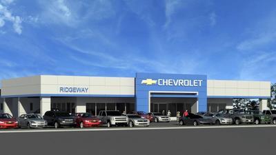 Phillips Chevrolet of Lansing Image 9