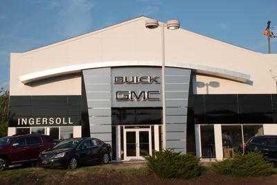 Buick GMC of Watertown Image 8