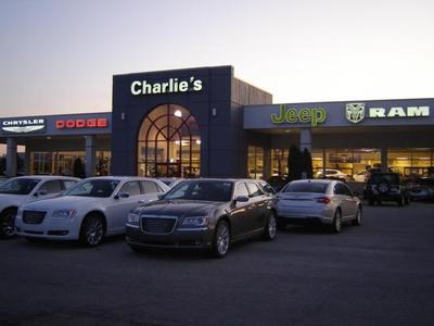 Charlie's Dodge-Chrysler-Jeep Image 2