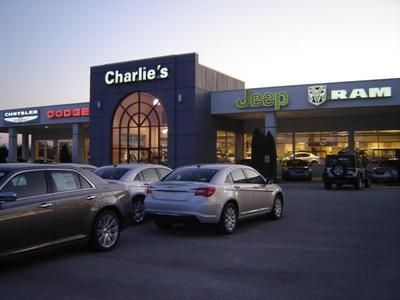 Charlie's Dodge-Chrysler-Jeep Image 3