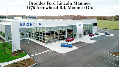 Brondes Ford Lincoln Image 1