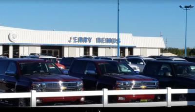 Jerry Remus Chevrolet Image 2