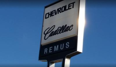 Jerry Remus Chevrolet Image 3