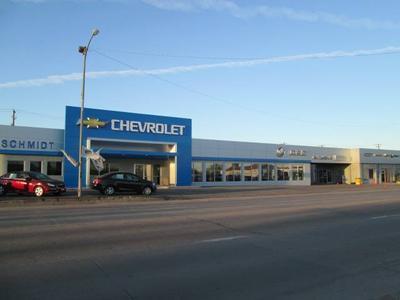 Schmidt Motors Inc Image 1