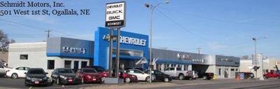 Schmidt Motors Inc Image 5