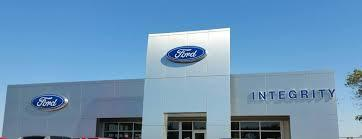Integrity Ford, Inc. Image 2