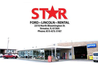 Star Ford, Inc. Image 1