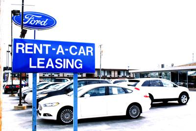 Star Ford, Inc. Image 2