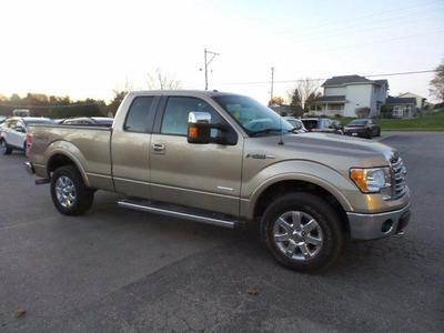 Ford F-150 2013 for Sale in West Branch, IA