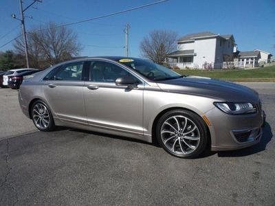 Lincoln MKZ 2019 for Sale in West Branch, IA