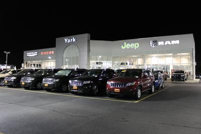 Yark Chrysler Jeep Dodge Ram FIAT Image 8