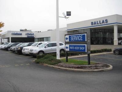 Ballas Buick GMC Image 1