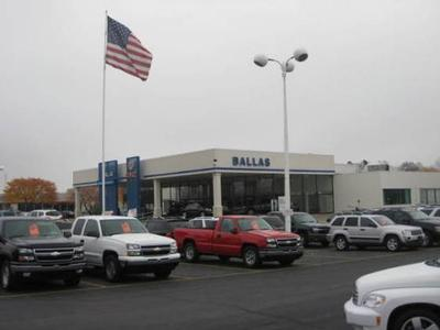 Ballas Buick GMC Image 2