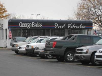 Ballas Buick GMC Image 3