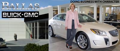 Ballas Buick GMC Image 4
